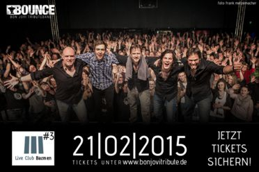 BOUNCE LCB Wuppertal 2015
